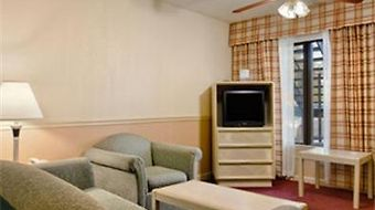 Howard Johnson Express Inn Dothan photos Room