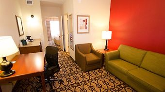 Holiday Inn Express & Suites Lagrange I-85 photos Room