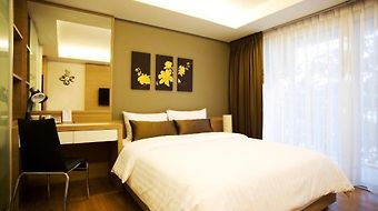 Golden Pearl Hotel photos Room