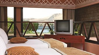Moevenpick Resort Aswan photos Room