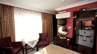 Sultanahmet Park Hotel photos Room