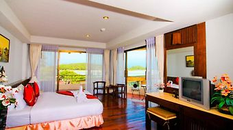 Samui Island Beach Resort photos Room