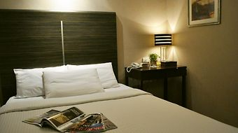 Antel Hotel photos Room