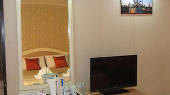 Ratchada City Hotel photos Room