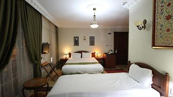 Basileus Hotel photos Room