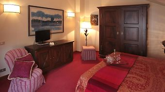 Hostellerie Du Golf - Pecetto Torinese photos Room