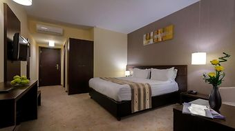 Golden Time Hotel photos Room