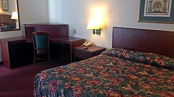 Motel 6 Rocky Mount photos Room
