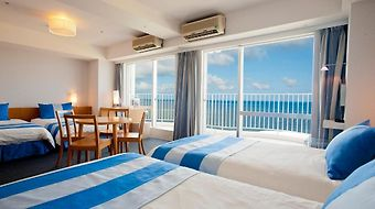 The Beach Tower Okinawa photos Room