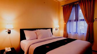 Manggar Indonesia Hotel & Residence photos Room