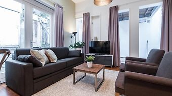 Short Stay Group Amstel Delight Apartments photos Room