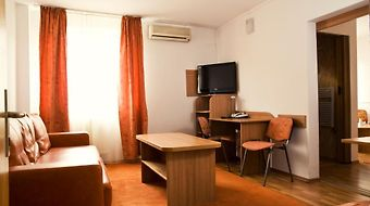 Est Hotel Bucharest - National photos Room