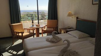 Paphos Gardens Holiday Resort photos Room