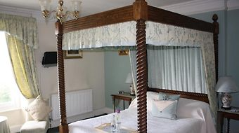 Woodlands Country House Hotel photos Room