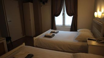 Budget Hotel Barbacan photos Room