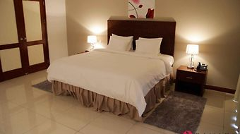 Ramada Paramaribo Princess Hotel photos Room