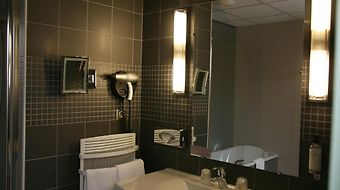 Best Western Richelieu photos Room