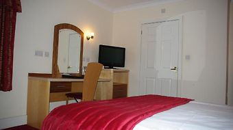 Quality Hotel St. Albans photos Room
