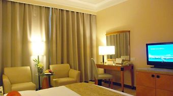 Gloria Grand Hotel, Nanchang photos Room
