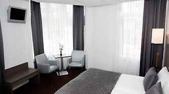 Hotel One Rotterdam photos Room