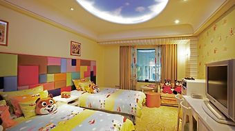 Lotte Hotel World photos Room