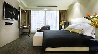 Grand Park Orchard Hotel photos Room