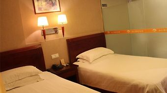 Chinas Best Value Inn - Shanghai Dongfang Rd photos Room