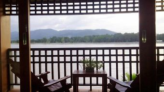 De River Boutique Resort Chiang Saen photos Room