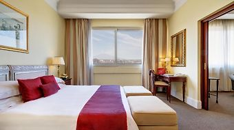 Mercure Catania Excelsior photos Room