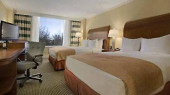 Hilton Stamford Hotel & Executive Meeting Center photos Room