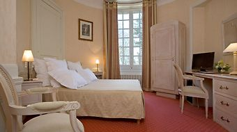 Chateau Des Sept Tours photos Room
