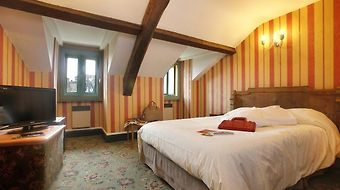 Qualys-Hotel De Gramont photos Room