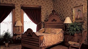 Nagle Warren Mansion photos Room