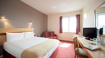 Jurys Inn Southampton photos Room