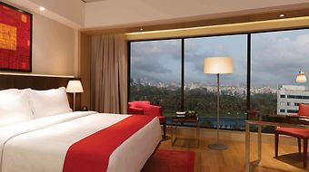Trident Bandra Kurla photos Room