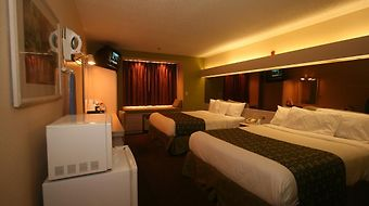 Microtel Inn & Suites By Wyndham Euless photos Room