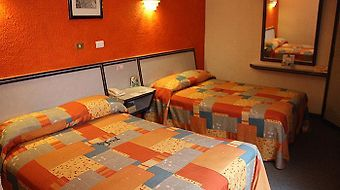 Hotel Ferrol photos Room