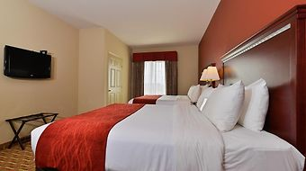 Comfort Suites At Lake Worth photos Room