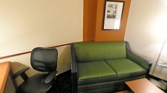 Fairfield Inn & Suites Raleigh-Durham Airport/Brier Creek photos Room