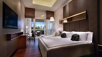 Fort Canning Hotel photos Room