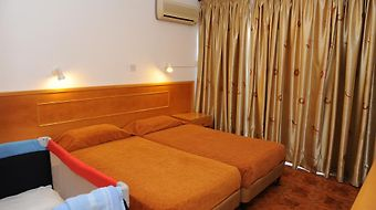 Alexia Hotel Apartments photos Room