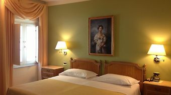 Roma Imperiale photos Room