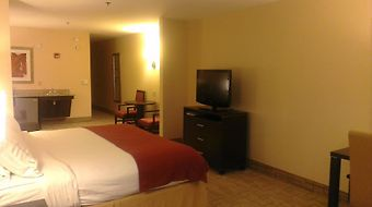 Holiday Inn Express & Suites Selma I-95 photos Room