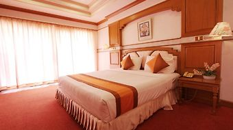 Supar Royal Beach Khanom photos Room