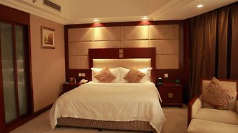 Rong Impression International Hotel photos Room