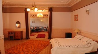 Hotel Ksar Assalassil photos Room