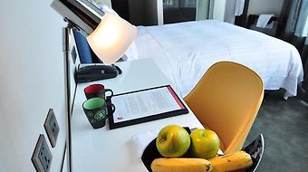 At Boutique Hotel photos Room
