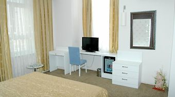 Avsar Hotel photos Room