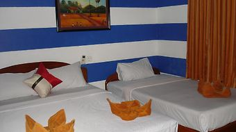 New Bequest Angkor photos Room