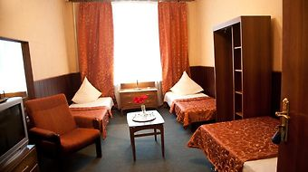 Tourist Hotel Saint Petersburg photos Room